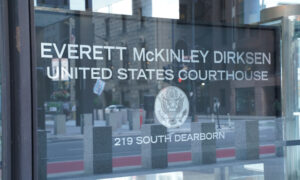 1st Federal Gang Trial Since 2016 Opens in Chicago