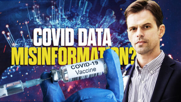Is COVID-Deaths Data Being Manipulated for Profit? Doctor Sues University Over Mandatory Vaccine Policy