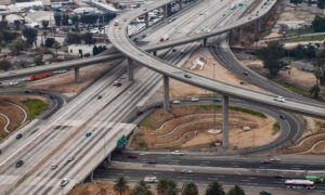 Gov. Newsom Signs Bill Extending Pilot Studying Road Usage Charges