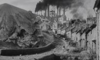 Popcorn and Inspiration: 'How Green Was My Valley': Director John Ford's Ode to Faith and Family