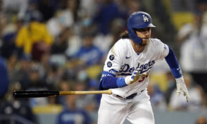 Cody Bellinger Placed on Injured List With Left Rib Fracture