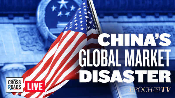 Live Q&A: China's Looming Economic Disaster to Hit US; Agenda Advances to End US Single Family Homes
