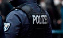 German Police Arrest Suspect After Highway Bus Incident