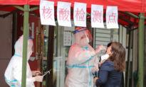 COVID-19 Sends Northern Chinese City Into Semi-Shutdown