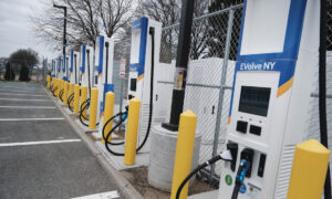 Electric Vehicles Will Usher in New Pennsylvania Regulations