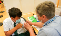 Australia Eyes COVID-19 Vaccination for Under-12s Despite 'Extremely Low' Hospitalisation Risk