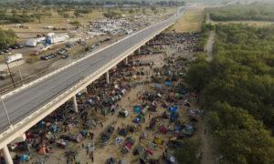 'It's Like I'm in Bizarro World': Rep. Van Drew Says of Biden Administration's Narrative of the Border