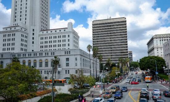 Proponents Restart Recall Effort for LA Councilwoman Nithya Raman