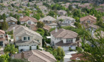 Giant Increase in CA Homeowners Fearing Foreclosure, New US Census Data Show