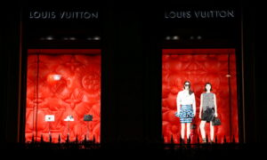 French Luxury Group LVMH Seeks 25,000 Young Staff in Recruitment Drive