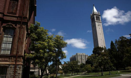 Memories of a UC Berkeley Firebrand