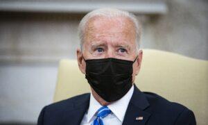 Federal Workers Sue Biden Admin Over COVID-19 Vaccination Mandates