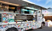 North Carolina Food Truck Operator Fights Protectionism