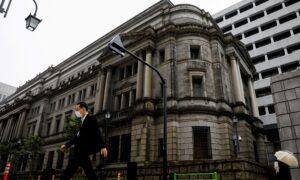 BOJ Debated Risks From Supply Constraints, China Slowdown: September Summary