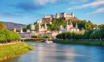 Salzburg: Beyond the Sound of Music