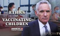 Dr. Scott Atlas on Vaccine Mandates for Children, Natural Immunity, and Florida's COVID-19 Surge