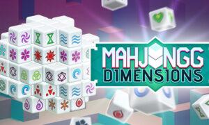 Mahjongg Dimensions: Epoch Games