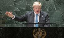 Climate Activism No Pretext for Assault on Capitalism: UK's Johnson