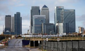 UK Audit Watchdog Says Firms Offer Too Little Detail to Assess Viability