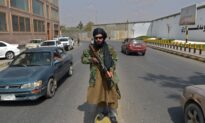Taliban Hangs Four Bodies In Public Square in Western Afghanistan: Witnesses