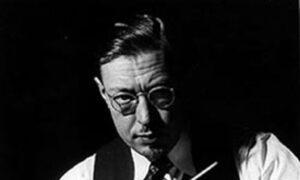 American Treasures: The Symphonies of Howard Hanson