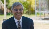 Dr. Jay Bhattacharya: Herd Immunity Doesn't Mean a Disease Goes Away