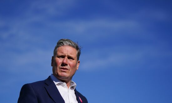Starmer Urges Labour Party to Stop 'Squabbling' Over Past