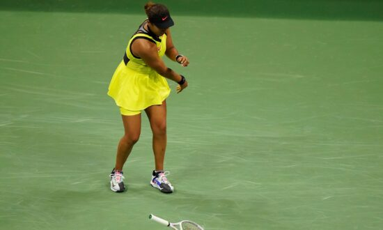 Naomi Osaka Withdraws From Next Month's Indian Wells Tourney