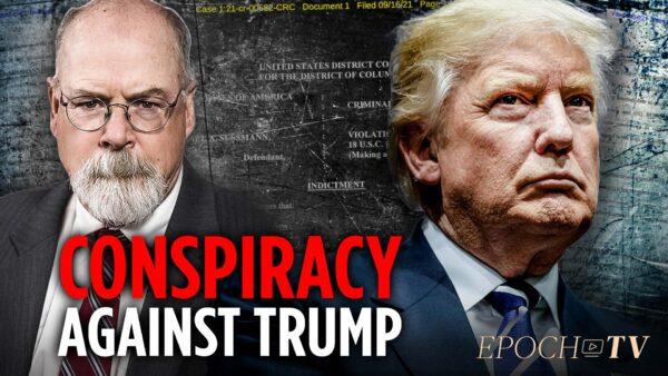 Details in Michael Sussmann's Indictment Reveal Conspiracy Against Trump | Truth Over News