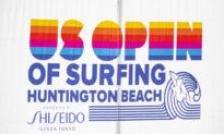 Huntington Beach Police Shoot Armed Man Near Pier During U.S. Open of Surfing
