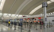Toronto Pearson ranks low among North American mega airports in J.D. Power survey