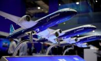 Boeing Lifts China Jet Demand Estimate Over 2 Decades to $1.47 Trillion
