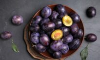 Health: You Should Love Plums