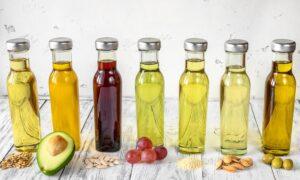 Seed Oils: Toxic Versus Healthy