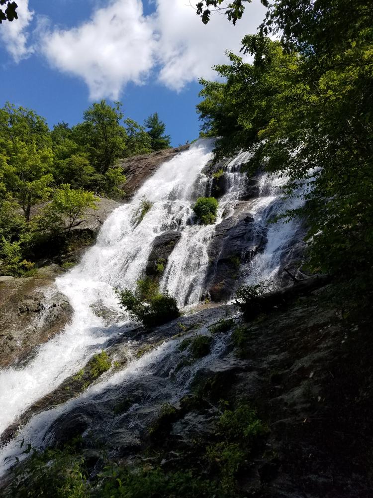 Crabtree,Falls,Virginia