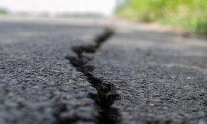 Repair Asphalt Driveway Gaps, Holes, and Cracks