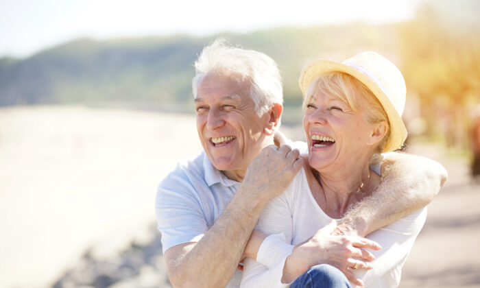 Your golden years depend on the investment choices you make today. (goodluz/Shutterstock)