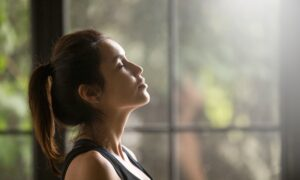 An Introduction to Breath Work