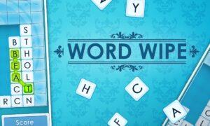 Word Wipe: Epoch Games
