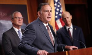 GOP Senators Introduce Bill to Block Biden's 'Weaponization' of IRS Bank Account Surveillance