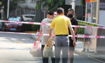 China Places Southeastern City in Hard Lockdown as COVID-19 Cases Surge