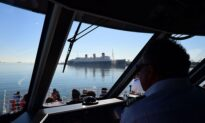 California Air Resources Board Regulations Could Sink Harbor Cruises
