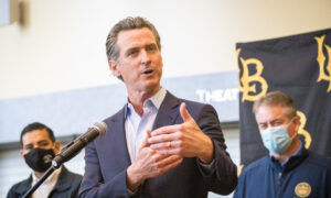 California Gov. Newsom Signs Law Making Universal Vote-by-Mail Permanent in State