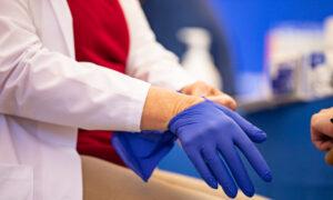 Judge Denies Motion to Block Cincinnati Health System's Vaccine Mandate