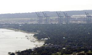 Port of Houston Target of Suspected Nation-State Hack