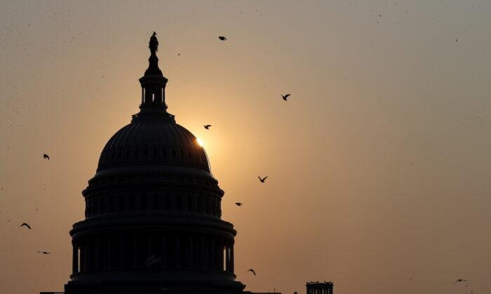 House Passes $768 Billion Defense Spending Bill