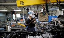Japan's September Manufacturing Activity Growth Slows: Flash PMI