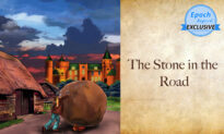 Ancient Tales of Wisdom: The Stone in the Road