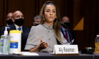 Olympic Gymnast Aly Raisman Opens up About Sexual Abuse in TV Special