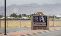 FBI Probes Allegations of Assault on Female Soldier at Afghan Refugee Camp in New Mexico